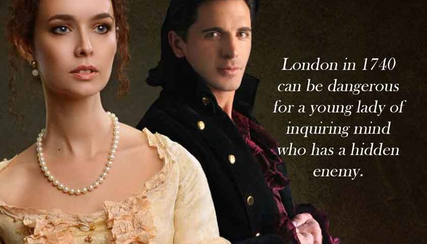 Kathleen Buckey shares her new Regency romance with Zara West