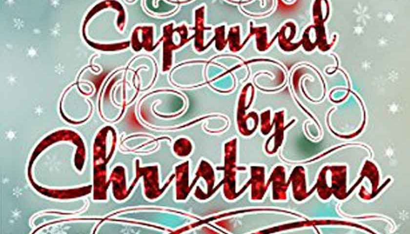 Captured by Christmas New book by Lainee Cole as interviewed by Zara West