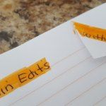 Tips and tricks for keeping a journal by Zara West