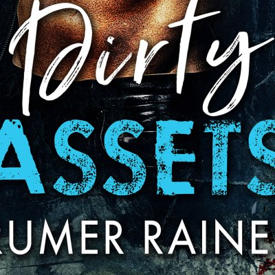 Zara West interviews Rumer Raines about her new book Dirty Assets