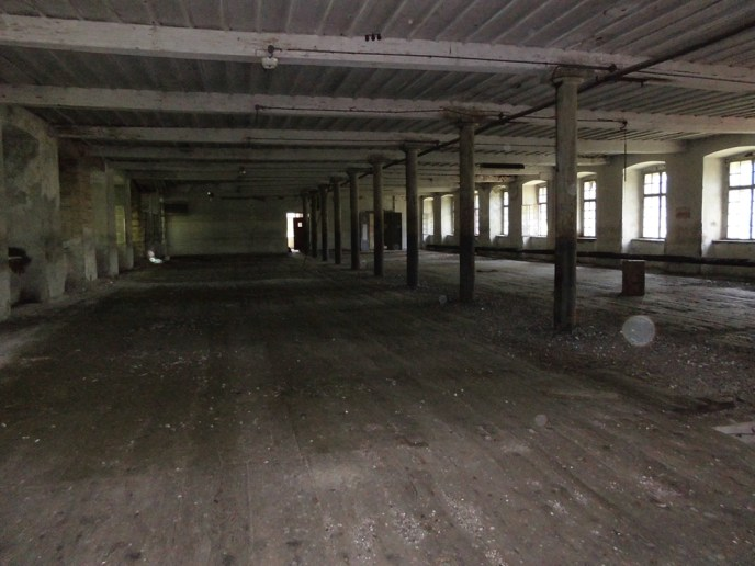 1. Meidlinger Textilfabrik