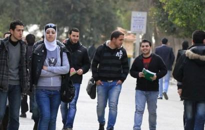 شروط التأجيل الدراسي للخدمة العسكرية في سوريا ، خدمة العلم