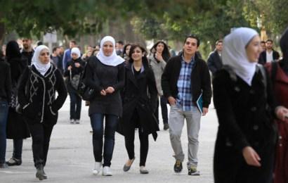 سوريا: مرسوم لتنظيم انتقال الطلاب من كلية لأخرى، و من جامعة لأخرى