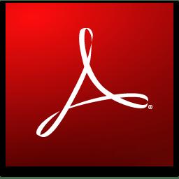 تحميل برنامج قراءة  الكتب الالكترونية pdf  للهاتف Adobe Reader