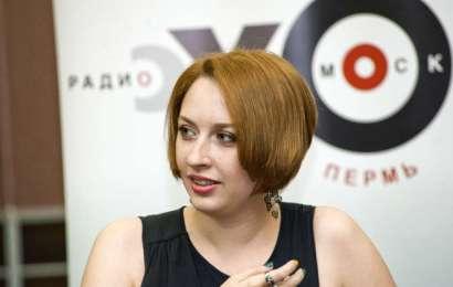 طعن مذيعة روسية داخل الاستديو وهي تقدم نشرة الأخبار على الهواء