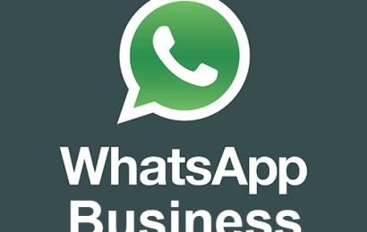 تطبيق واتساب جديد ، يتم تفعيله عبر رقم الهاتف الأرضي بدلا من رقم الجوال