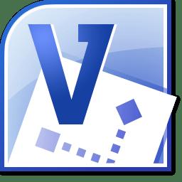 تحميل Microsoft Visio  ، برنامج فيزيو لعمل النماذج الرسومية بكافة أنواعها