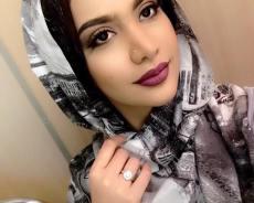 """رجل أعمال سعودي يعرض على """"لوشي"""" 25 مليون دولار مع فيلا بالرياض كمهر لها ، و هي ترد لن أتزوج إلا سوداني"""