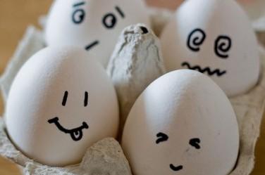 خبراء تغذية بدراسة جديدة:  تناول ثلاث بيضات يوميا يحسن الصحة خلال فترة قصيرة