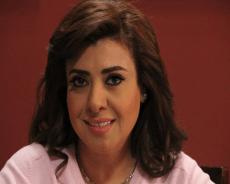 """شاهد الممثلة المصرية نشوى مصطفى تستغيث: """"بيتي بيغرق """" بعد الأمطار الأخيرة في مصر"""