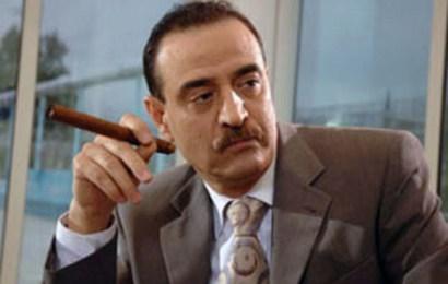 """بسام كوسا يعود للمسلسلات الشامية  بـ """" سلاسل دهب"""""""