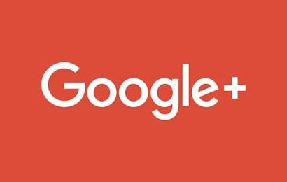 جوجل تقرر إغلاق منصة التواصل الاجتماعي غوغل بلس العام القادم