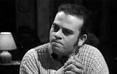وفاة الممثل التونسي حاتم بالرابح عن عمر ناهز الـ 47 عام