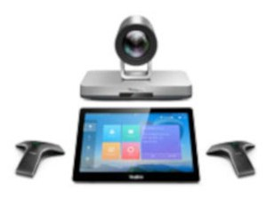 Video Conferencing > VC Room System