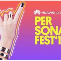 Personal Fest 2017 Line Up confirmado