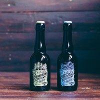 Tato Giovannoni presenta un dúo de cervezas #Marítima y #Bosquísima