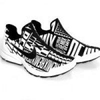 Nike Presto X remix #NikeMakersExperience