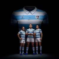 Los Pumas Rugby World Cup 2019 Japan x Nike