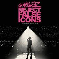 "Gorillaz anuncia un nuevo documental ""Gorillaz: Reject False Icons"""