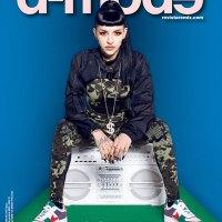 Revista Remix dmode 242 Cazzu