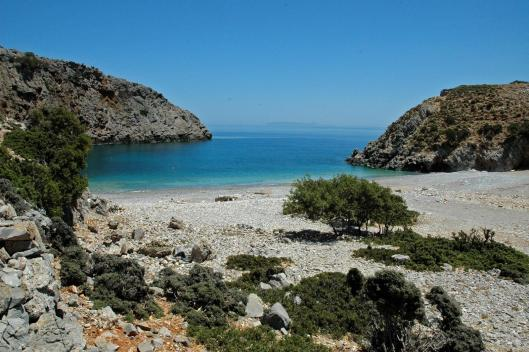 Not only Balos and Elafonisi |  These are the beaches of Chania you should definitely visit!  |  Photos