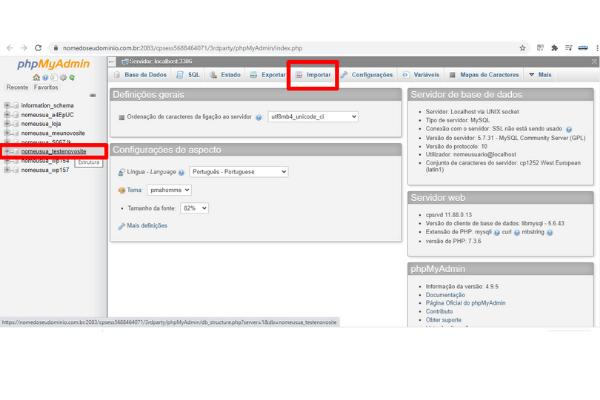 importar-banco-de-dados-phpmyadmin