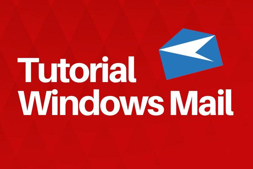 Veja Como Configurar seu E-mail no Aplicativo Windows Mail em menos de 5 Minutos!