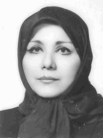 Zohreh Zarshenas