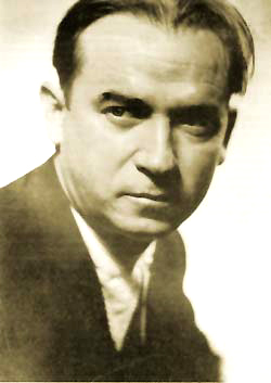 Pablo Sorozábal