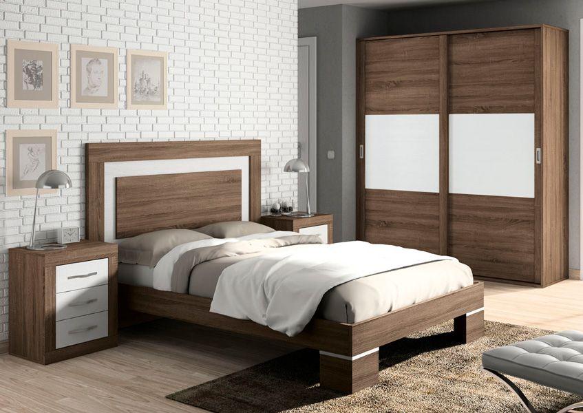 Dormitorios de matrimonio completos  Dormitorios de