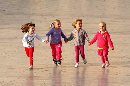 Svetovni dan deklic