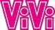 ViVi(ヴィヴィ)ロゴ