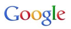 google logo 2010 Google Invest $100m in Zynga   Online Social Games For Google Me?