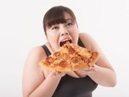 大食い バカ食い 食欲