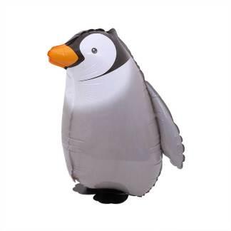 Ballonfigur Airwalker Pinguin
