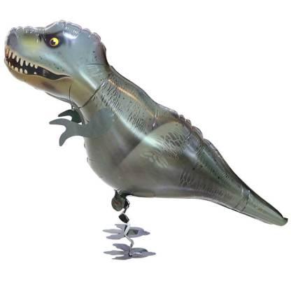 Airwalker Ballonfigur T-Rex