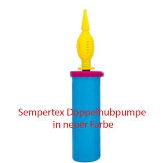 Sempertex Pumpe