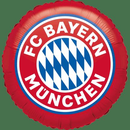 Folienballon FC Bayern München