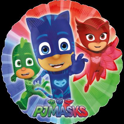 PJ Masks Folienballon 43 cm