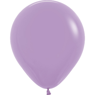 Sempertex Europe Ballons Lilac 18 Inch