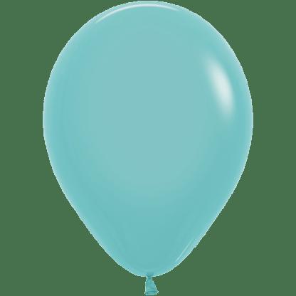 Sempertex Europe Ballons Aquamarin