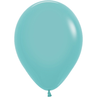 Sempertex Europe Ballons Aquamarin