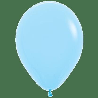 Sempertex Ballons Light Blue