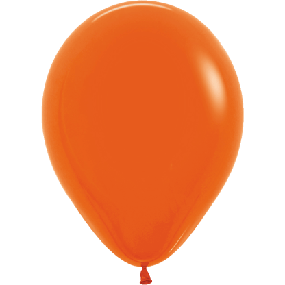 Sempertex Ballons Fashion Orange