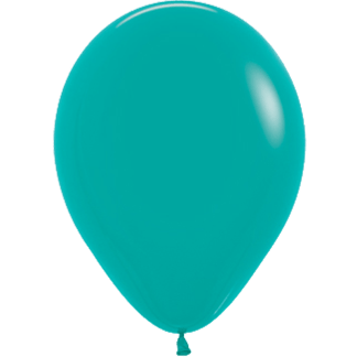 Sempertex Ballons Turquoise
