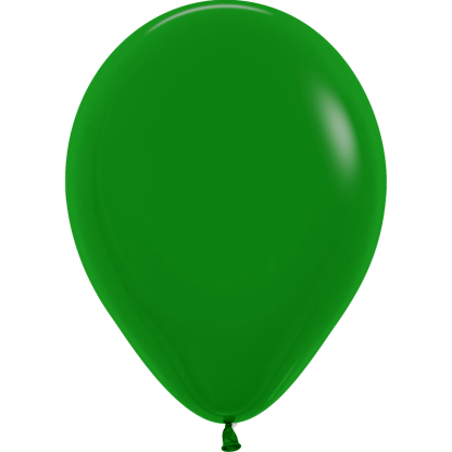 Sempertex Ballons Fashion Forest Green