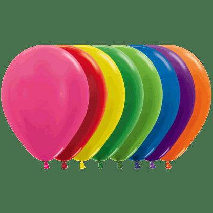 Sempertex Ballons Metallic Sortiment
