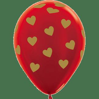 Sempertex Ballons Reflex Love