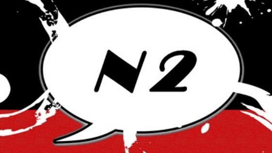 magazine fumetti online numero 2
