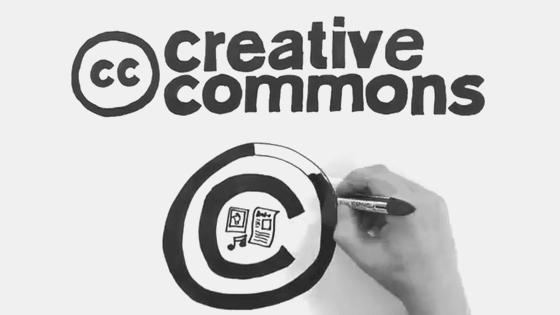 creative commons fumetto